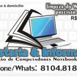 Revistaria&Informática