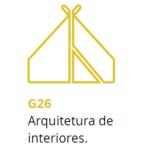 g26arquiteturadeinteriore