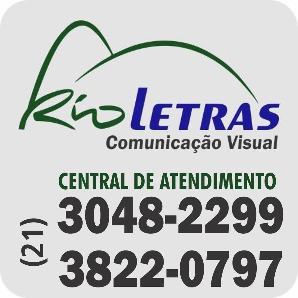 Rio Letras Letreiros Ltda.