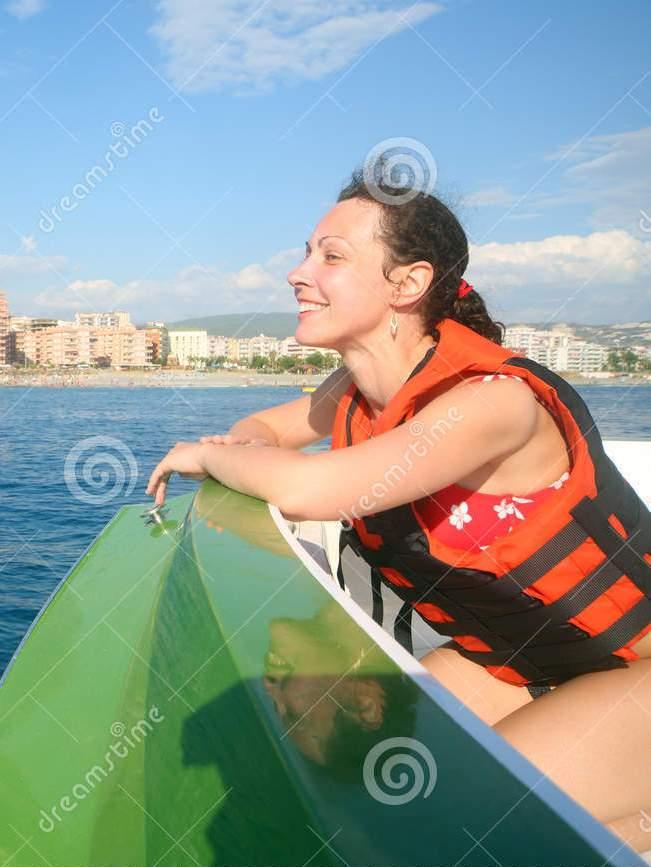 Mar & Cia Coletes Salva Vidas