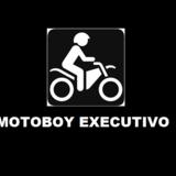 Motoboy Executivo Entregas Rápidas