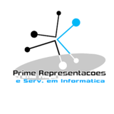 PrimeRepresentações e Serv em Informática MEI.