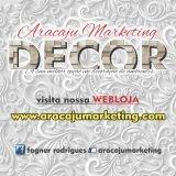 Aracaju Marketing Decor