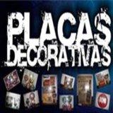 Placas Decorativas