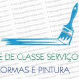 toque de classe serviços