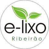 E-Lixo Ribeirão Sucata Eletrônica
