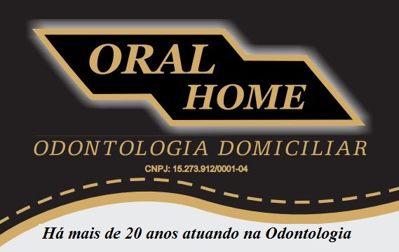 Oral Home Odontologia Domiciliar