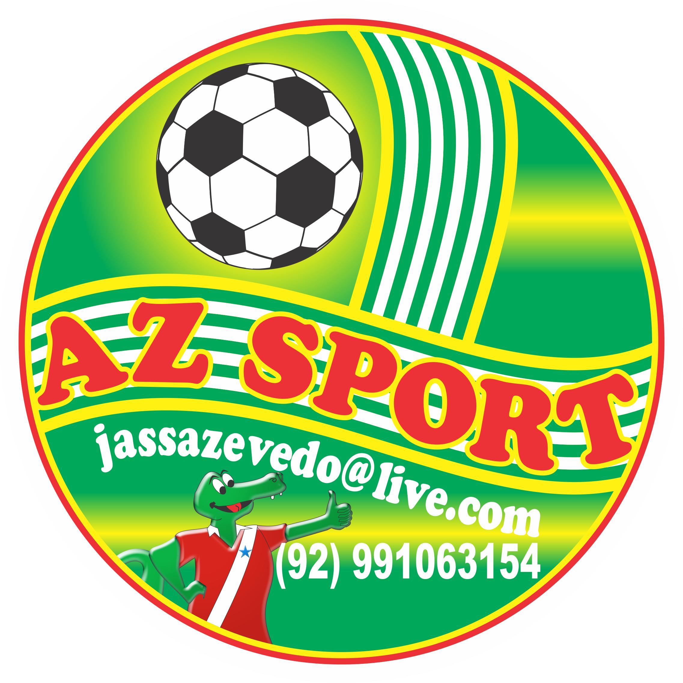 azsport, confecções de uniformes esportivo