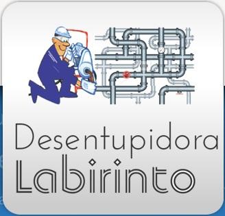 desentupidora labirinto
