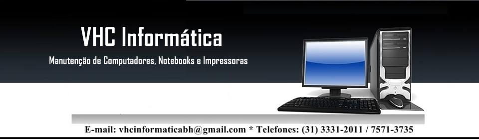 VHC Informática