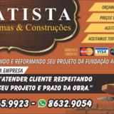Batista Reformas & Construçoes