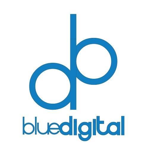 Blue Marketing Digital