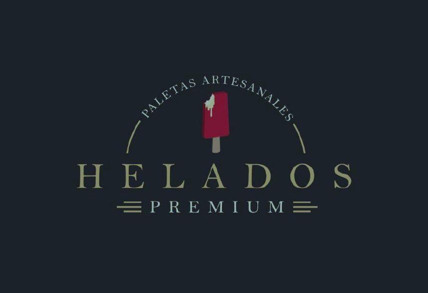 Paletas Helados Premium