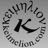 Keimelion - revisão de textos
