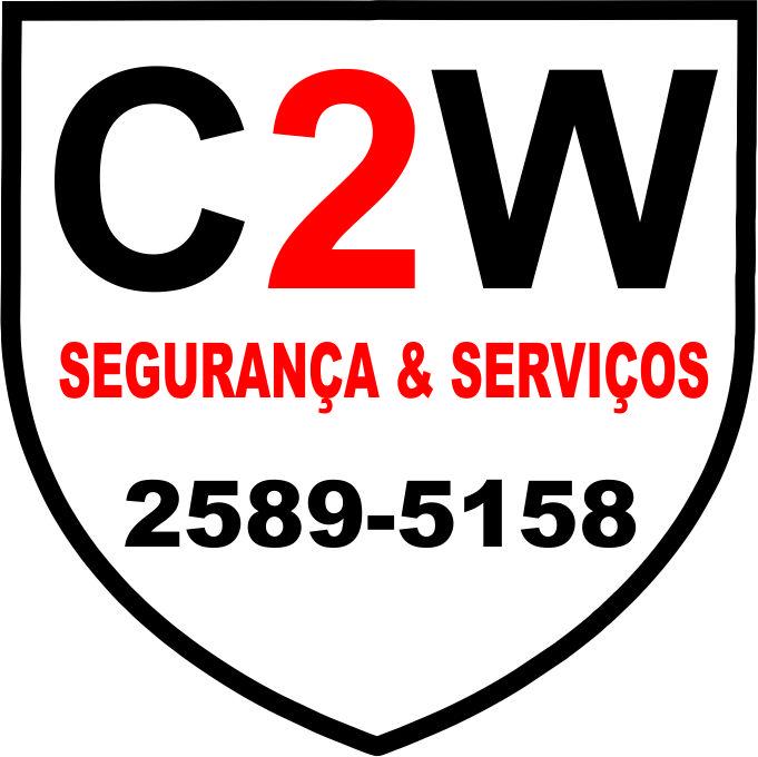 C2W SEGURANÇA & SERVIÇOS