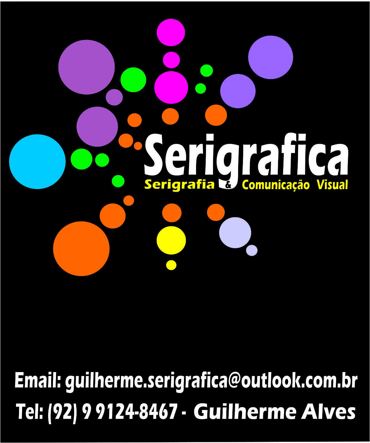 serigrafica serigrafia comunicação visual e serviços