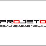 Projeto Comunicação Visual