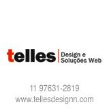 Telles Design & Soluções Web