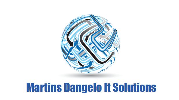 Martins Dangelo Informática