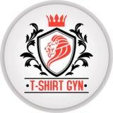 T-Shirt Gyn Atacado e Representações