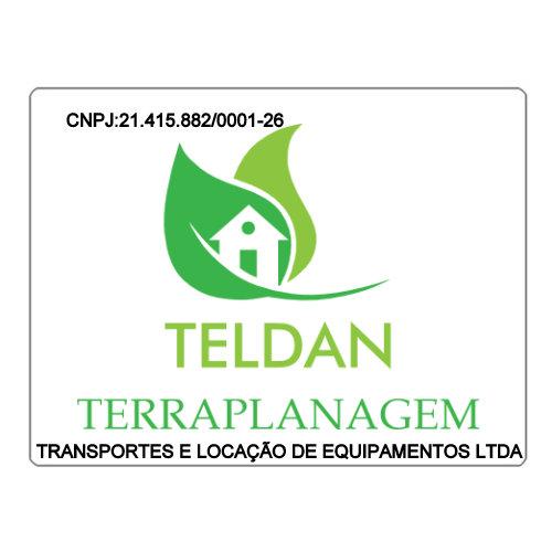 TELDAN TRANSPORTES TERRAPLANAGEM