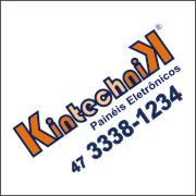 Kintechnik - Painéis Eletrônicos