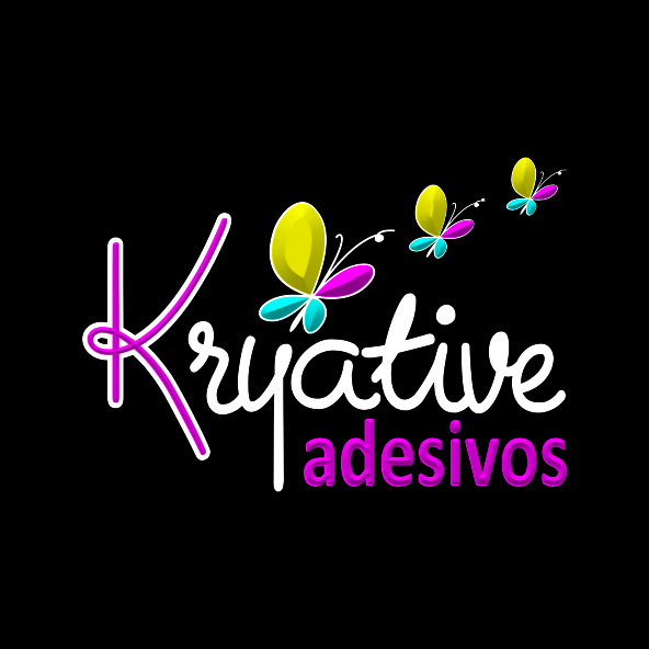 Krystive Adesivos