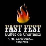 Fast Fest Buffet