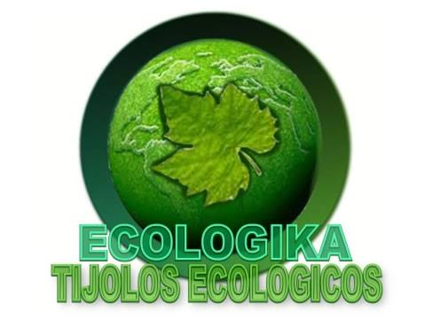 ecologika tijolos ecologicos