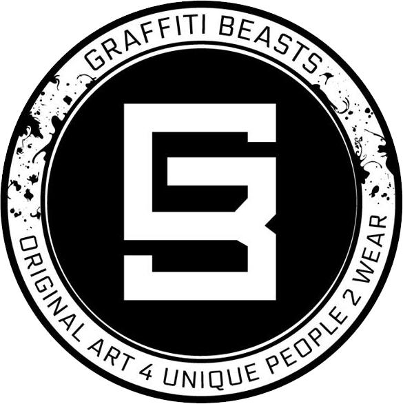 Graffiti Beasts
