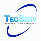 TECSERV SERVIÇOS E MANUTENÇÃO LTDA