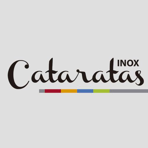 Cataratas Inox - Instalações Comerciais