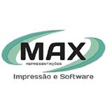 MAX REPRESENTAÇÕES