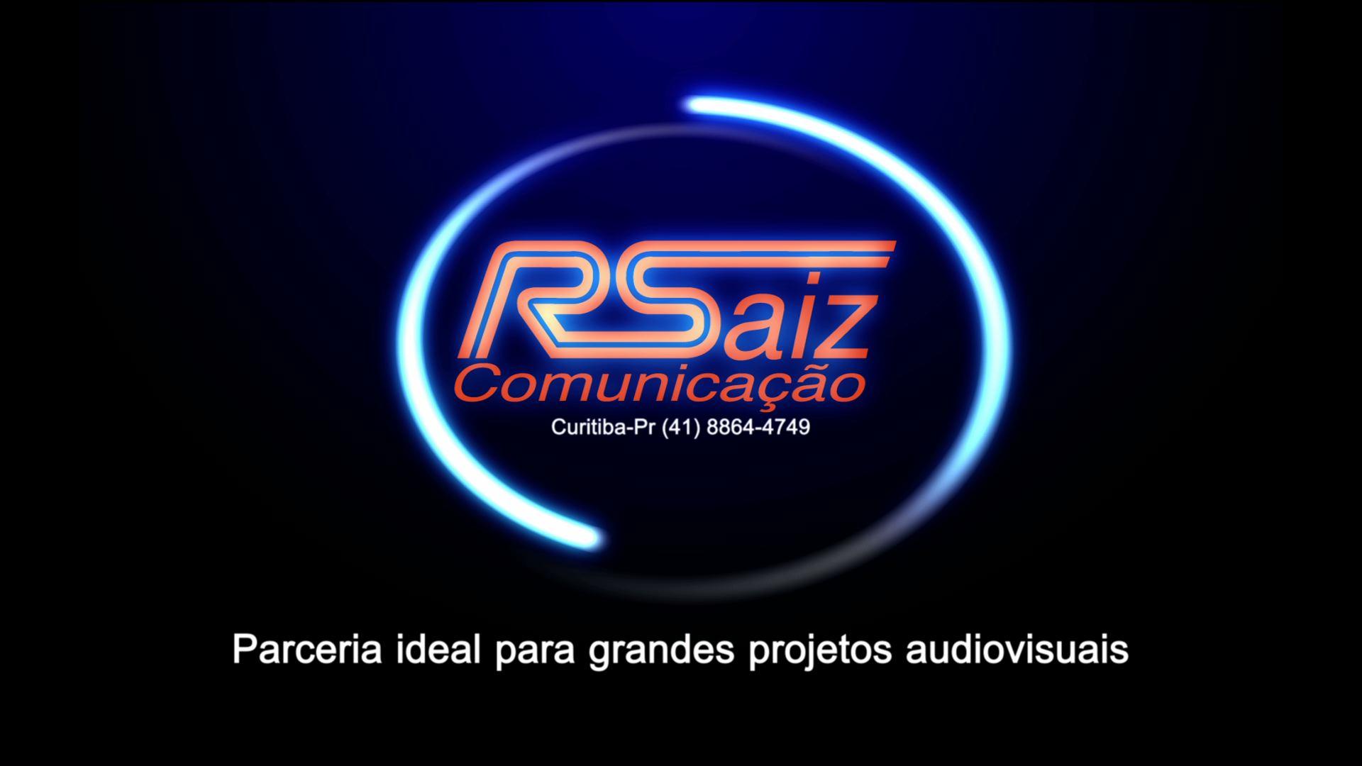 R. SAIZ Comunicação