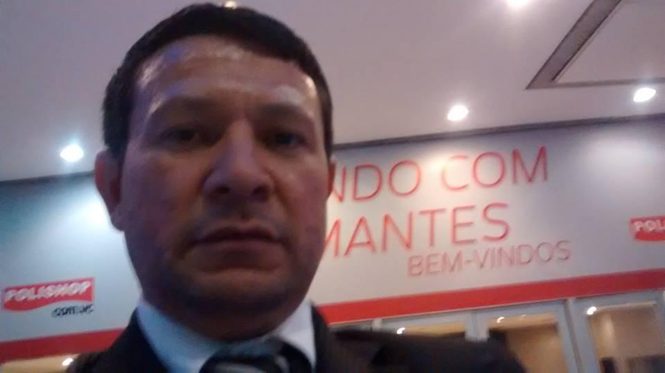Polishop Empreendedor Jair Menezes