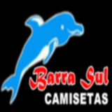 Camisetas Barra Sul