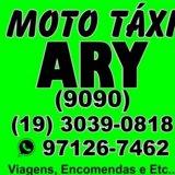 moto taxi ary