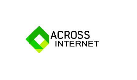 ACROSS INTERNET