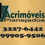 ACRIMÓVEIS PLANEJADOS