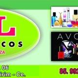 GL cosméticos