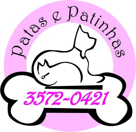 Pet Shop Patas e Patinhas