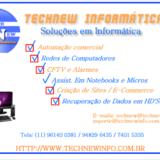 TECHNEW SERVICOS DE INFORMATICA LTDA. - ME