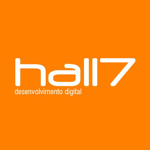 HALL7 DESENVOLVIMENTO DIGITAL
