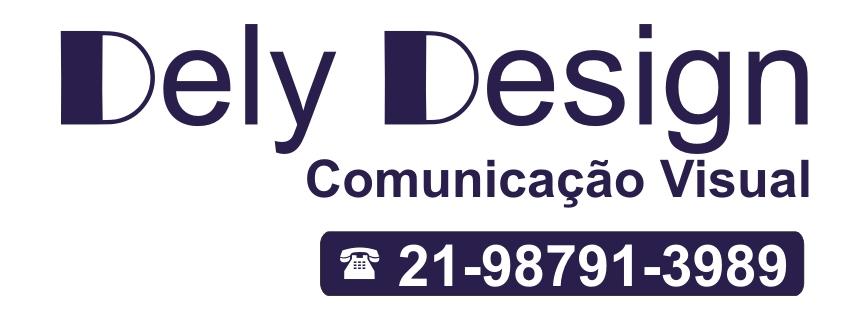 Dely Design Comunicação Visual