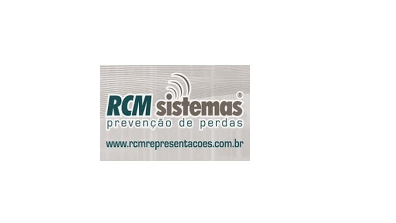 RCM Sistemas Anti Furto