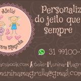 Ateliê Menina Magrela