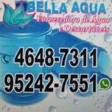 bellaagua