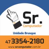 SR COMPUTADOR UNIDADE BRUSQUE