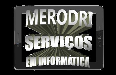 MERODRI Serviços em Informática