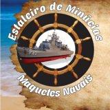 ESTALEIRO DE MINÚCIAS